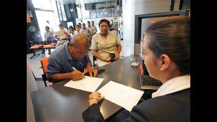 Prima AFP e Integra bajan comisiones a trabajadores independientes