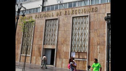 Puno: JNE formalizó suspensión de alcalde prófugo de Lampa