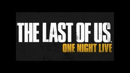 The Last of Us se interpretará en vivo este 28 de julio