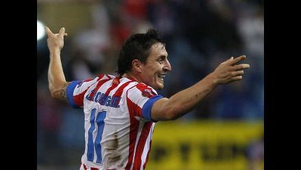 Quieren a Cristian el 'Cebolla' Rodríguez como refuerzo del Sunderland