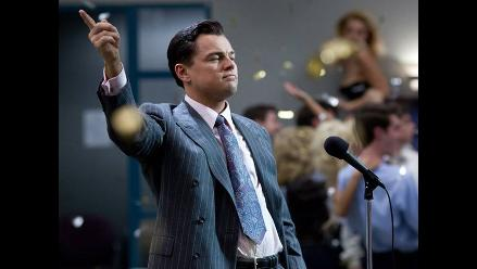 Time: Leonardo DiCaprio es la celebridad más inteligente en Twitter