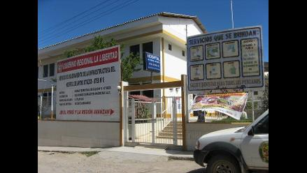 Otuzco: Denuncian desfalco de más de 600 mil soles en Red de Salud