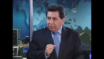 José León: Perú Posible evalúa apoyo a candidatura de Solórzano