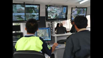 Trujillo: instalarán 50 cámaras de video vigilancia en La Esperanza