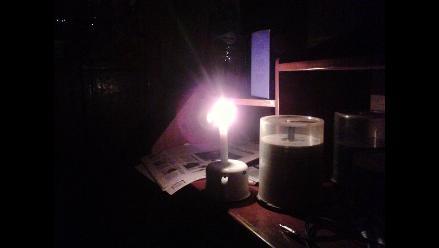 Trujillo: roban 200 metros de cables y dejan sin luz a tres distritos