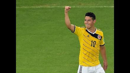 ¿James Rodríguez hará olvidar los fracasos colombianos en Real Madrid?
