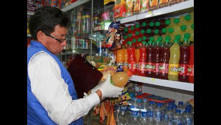 Restaurantes del terminal Huancayo atienden en condiciones insalubres