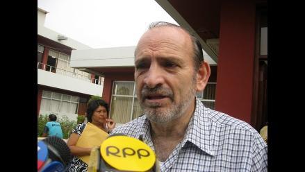 Simon: Con Perú Posible hay una alianza, solo he tenido una militancia