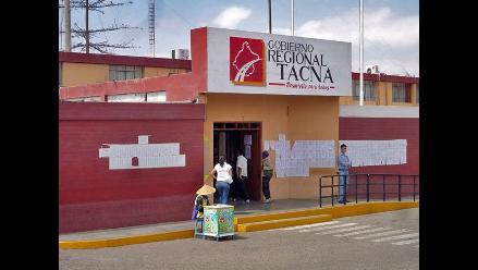 Exautoridades aspiran volver a ocupar cargos políticos en Tacna