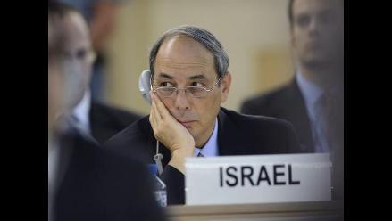 Israel compara a Hamás con Boko Haram y Al Qaeda