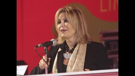 Gisela Valcárcel habla sobre cambio de su programa