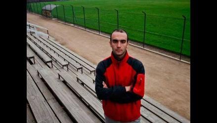 Conoce a Francisco Bozán, entrenador más joven de Sudamérica