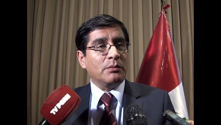 MEM: Gasoducto Sur no se retrasaría por proceso judicial