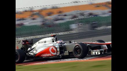 Ciudad de México volverá a albergar un Gran Premio de Fórmula Uno