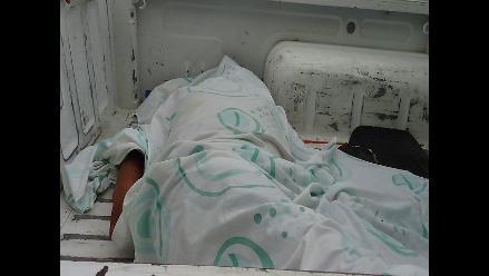 Joven muere tras pelea callejera en Ayacucho