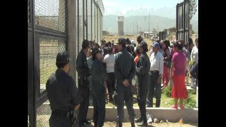 Arequipa: decomisan celulares y droga en el penal de Socabaya