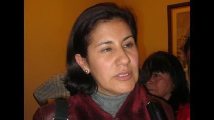 Cajamarca: JEE exige explicaciones a Rosa Florián por plan de gobierno