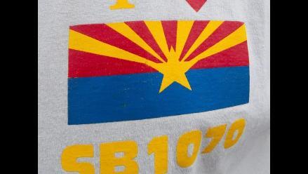 Patrulla en Arizona presume de tener la frontera más segura de EEUU