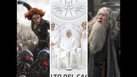 Comic-Con 2014: Lo que se viene en esta edición