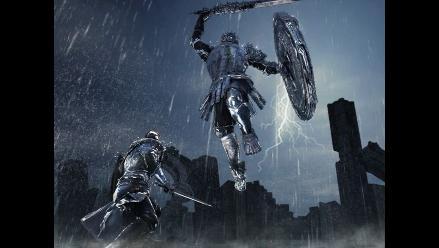 Lo bueno, lo malo y lo feo de Dark Souls II