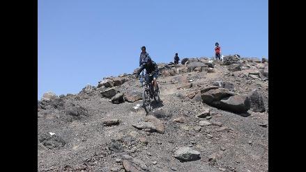 Chiclayo: realizarán 1°Torneo de Ciclismo de Montaña en Puerto Eten