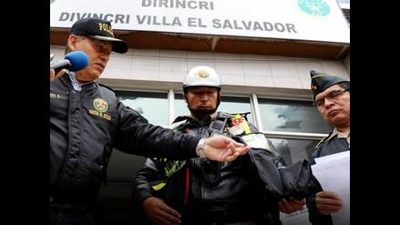 Policía denuncia a más de 500 conductores por intentar sobornar a agentes