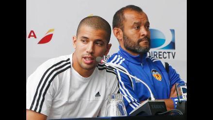Valencia se toma muy en serio el duelo ante Alianza por la Euroamericana