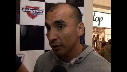 Rainer Torres: No ganar el Apertura sería mediocre para Universitario