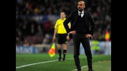 Roberto Rivellino prefería a Josep Guardiola como técnico de Brasil