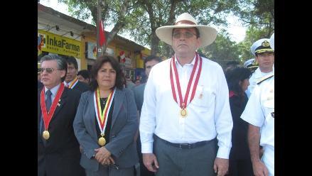 Piura: expectativa por mensaje presidencial del mandatario Humala