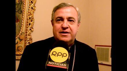 Piura: monseñor espera que presidente derogue el aborto terapéutico