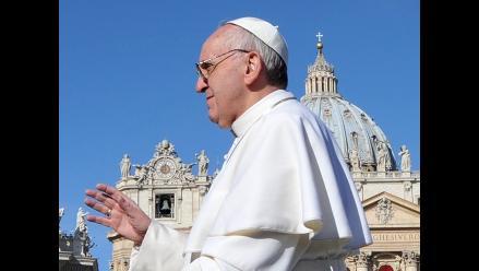 El papa Francisco envía condolencias por el siniestro aéreo de Taiwán