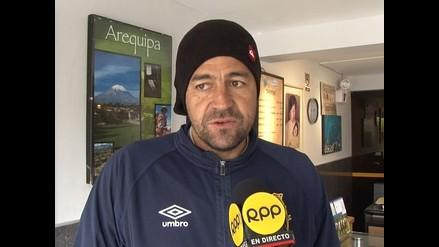 Sergio Ibarra: José Gálvez sigue sin pagarnos y tomaremos medidas