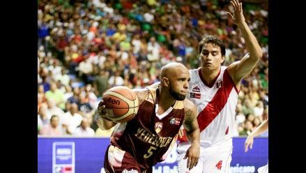 Conoce resultado de escándalo que recibió Perú en Sudemericano de Basket