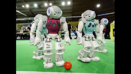 Australia, campeona del Mundial Brasil 2014 de robots