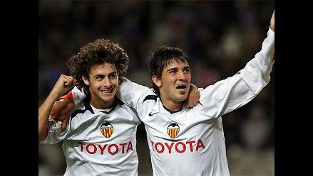 Conoce siete datos del Valencia, rival de Alianza en la Euroamericana