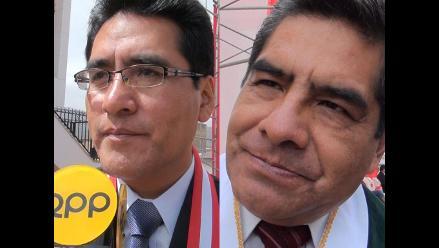 Junín: autoridades muestran expectativa por mensaje presidencial