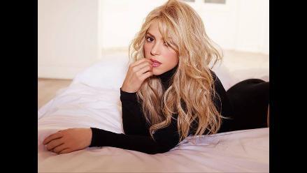 Desde Shakira hasta Sofía Vergara, conoce a las 20 más sexys del mundo