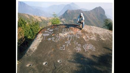 Arequipa: hallan restos arqueológicos en zona destinada para Majes II