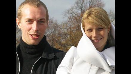 Chris Martin y Gwyneth Paltrow mantienen buena relación tras separación