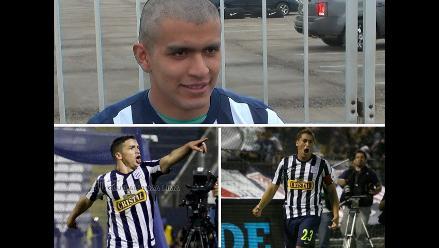 Este es el posible once de Alianza Lima para enfrentar al Valencia español