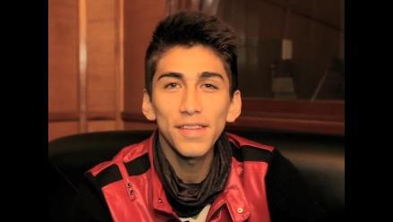 Daniel Lazo hace convocatoria para videoclip