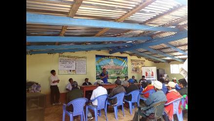 Chiclayo: más de 6 mil familias sin luz eléctrica en Cañaris