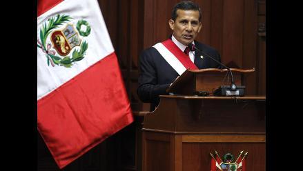 Trujillo: autoridades expresan expectativas sobre mensaje presidencial