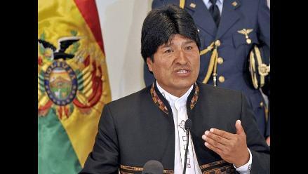 Morales: Bachelet