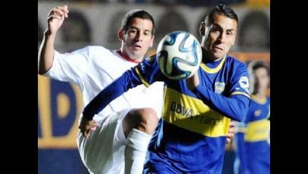 Boca Juniors perdió ante Huracán y fue eliminado de la Copa Argentina