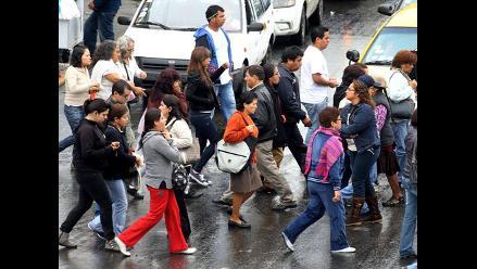 Senamhi pronostica mejor tiempo en Lima durante feriados del 28 y 29