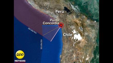 Humala destaca ejecución rápida de la Haya: ´un ejemplo de Perú y Chile´