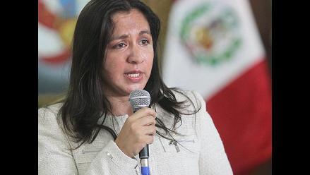 Marisol Espinoza a ministra Ana Jara: Respetos guardan respetos