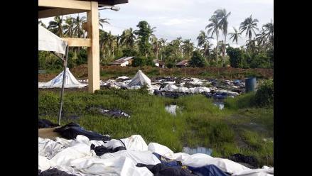 19 Muertos y 10 heridos en ataque de Abu Sayyaf en el sur de Filipinas